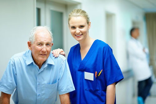 Careers at Chestnut Knoll Personal Care and Memory Care Boyertown, PA