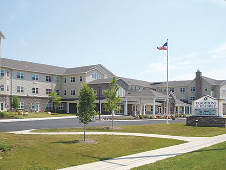 About Heritage Senior Living