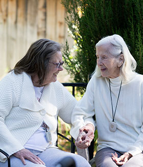 Respite care in Ojai CA