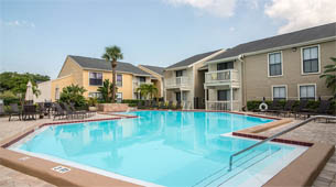Studio, 1 & 2 bedroom apartments in Tampa, FL