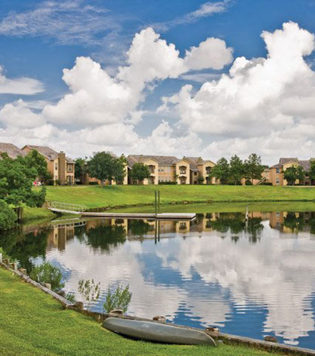 Signature Pointe Apartments: Photos Of Our Houston-Baytown Apartments In League City