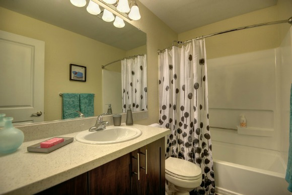 Bathroom 580 380