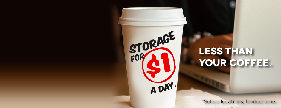 Ti storage coffee