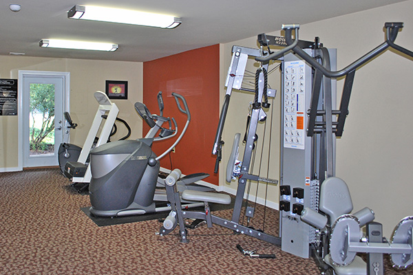 Fc fitness center