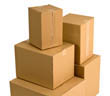 Packing boxes correctly tips