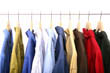 Clothing storage tips