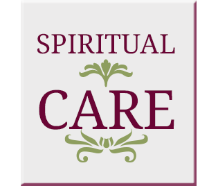 Spiritual Care services offered at St. Therese Southwest in Hopkins, MN.