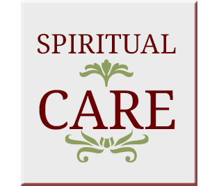 Spiritual Care services offered at The Glenn Minnetonka.