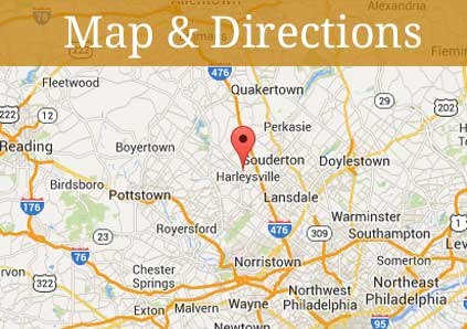 Get directions to Arbour Square of Harleysville in Harleysville, Pennsylvania.