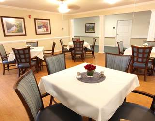 Photo Gallery Of Commonwealth Assisted Living At South Boston