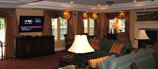 S3 relaxing living room bala cynwyd senior