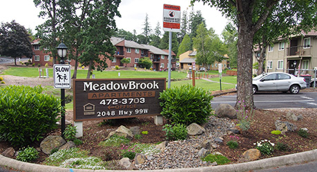 Meadowbrook Apartments in McMinnville, OR