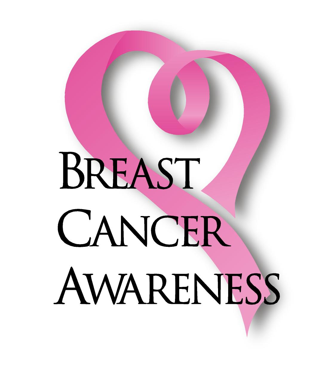 SRG Residents Raise Awareness of Breast Cancer Throught October