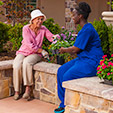 A history of excellent senior care provided in Arlington, TX