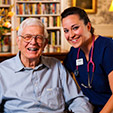 Chandler, AZ senior memory care history