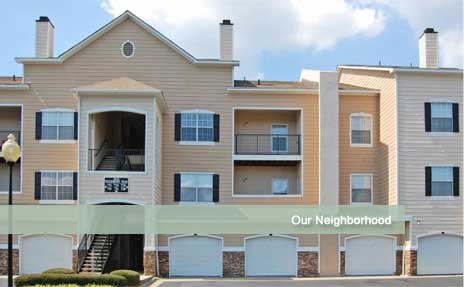 Apartments near UNCC | Thornberry Apartments in Charlotte, NC 28262