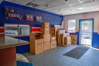 Some of the supplies we sell at staten island self storage