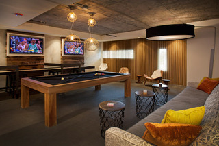 15 glendale game room at apartments