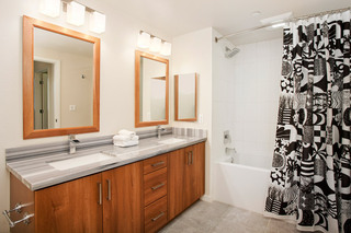 30 glendale apartments offer large bathrooms