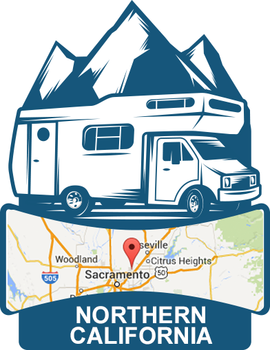 Northern California RV Storage Locations