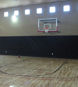 Apartments for rent tx basketball court