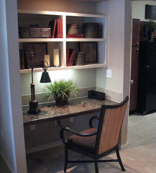 Apartments woodlands texas work space