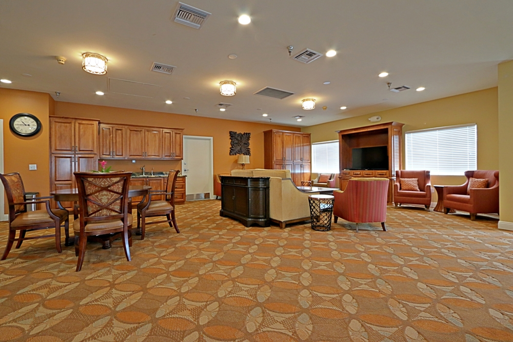 Photos of pacifica senior living tucson in tucson az for The family room pacifica