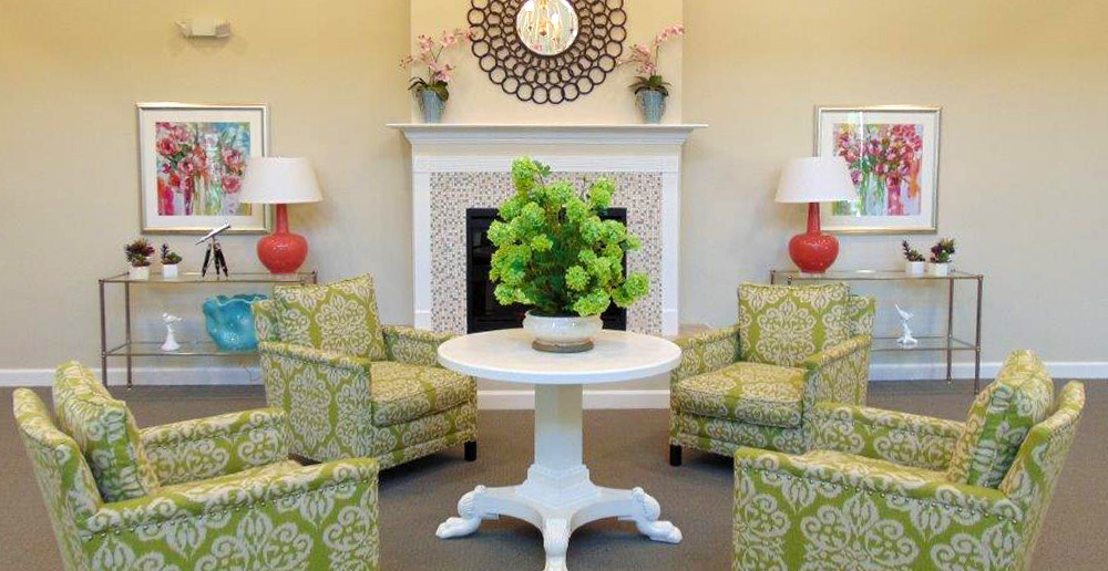 Assisted living in spring texas