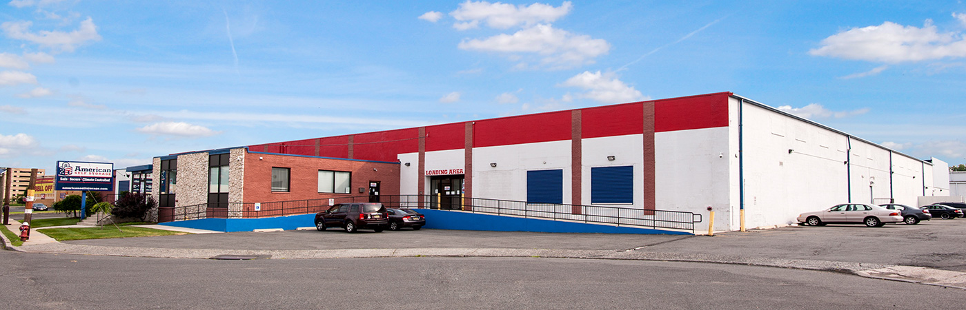 Perfect Self Storage In Linden, NJ Near Linden Airport By American Self Storage