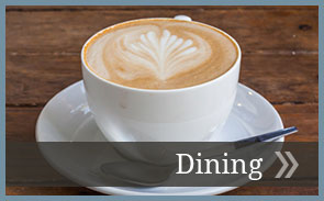 Information about Chestnut Knoll Residential Care and Memory Care's dining services.