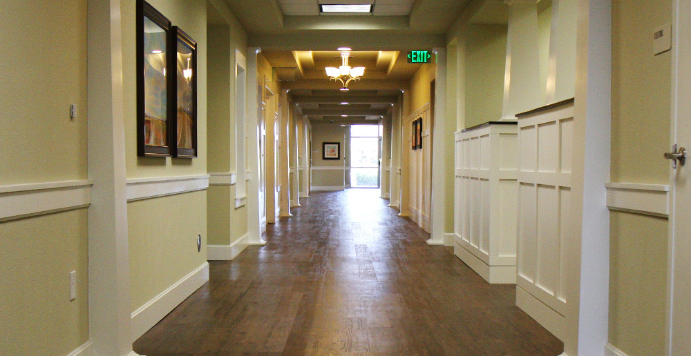Assisted living in irving texas wood flooring