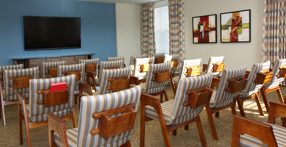 Assisted living in irving texas media large screen