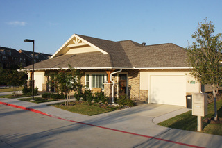 Large macarthur hills irving texas independent villas
