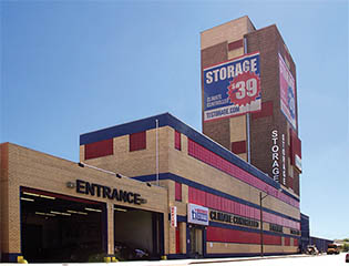 Visit the Treasure Island Storage facility in Queens, NY