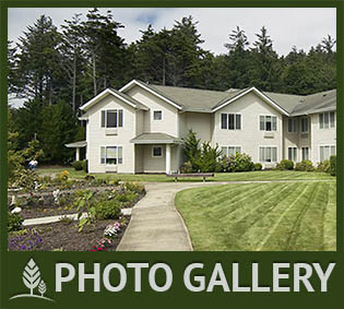 Photos of Oceanview Senior Living Senior living facility in Newport, Oregon,