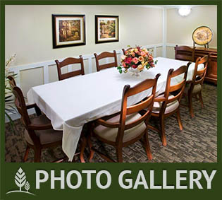 Photos of Westmont of Brentwood Senior living facility in Brentwood, California,
