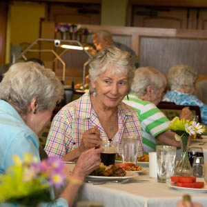 We offer many services in our Bend, Oregon Senior Living facility