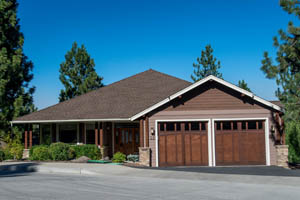 Our Bend, Oregon Senior living is near the Deschutes River Trail