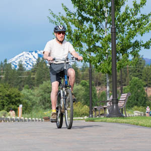 Living Options in Bend, Oreogn