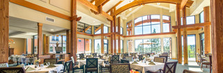 TOUCHMARK AT MT. BACHELOR VILLAGE BEND OR Dining 2374
