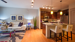 Sugar Land apartments offering 1, 2 & 3 bedroom apartments