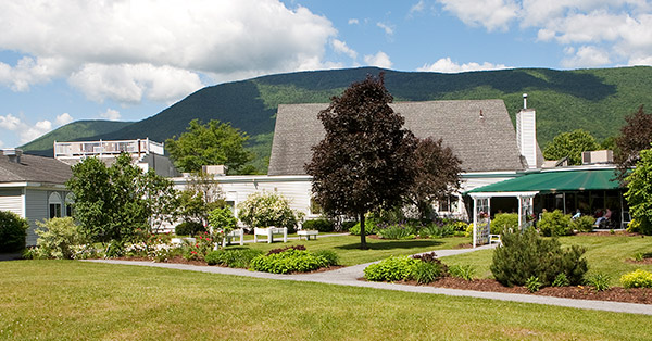 A senior living option to fit any need at our Manchester Center, VT assisted living facility.