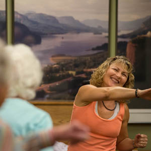 Resources for Senior Living in Vancouver, WA