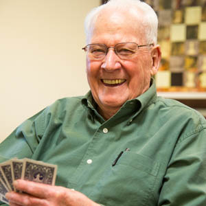 Our senior living in Vancouver, WA offers many activities and an active lifestly