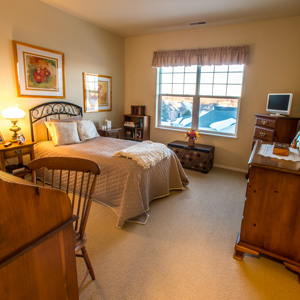 Our Fargo, ND Senior Living has many options available