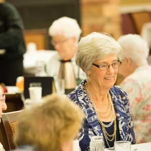 Our Bismarck, ND Senior Living offers many life enrichment and wellness servies