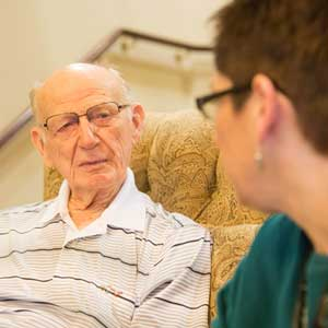 Ask any question you like about our senior living in Bismarck, ND and we will be happy to answer it