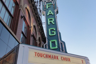 Touchmark cinema