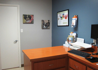 Ft myers second exam room
