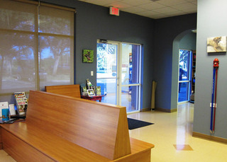 Ft myers waiting room for clients